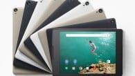 Googles nyeste tablet, Nexus 9 er officiel. 8,9 tommer skærm i 4:3-format og Android 5.0 Lollipop. Nexus 9 kommer til Danmark i december.