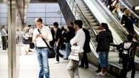 Teleselskaberne Telenor og Telia åbner nu for 3G i metroen, hvilket længe har været et stort ønske blandt selskaberneskunder, sombenytter den københavnske metro.