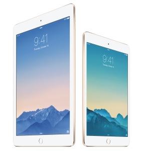 Priser iPad Air 2