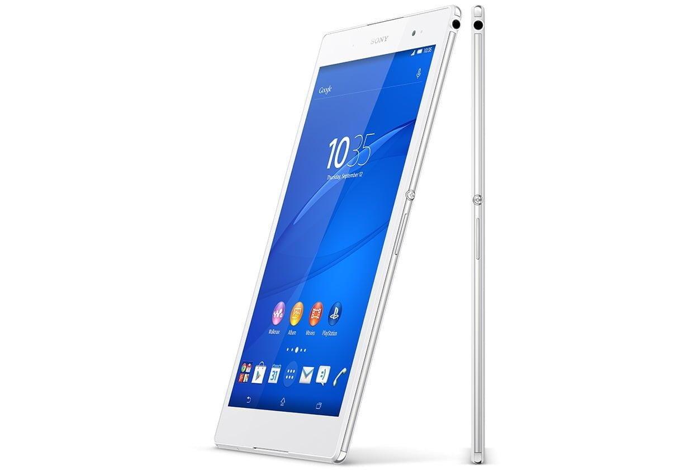 Sony Xperia Z3 Tablet Compact – en god rejseven