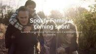 Spotify, verdens største musikstreaming-tjeneste, kommer snart med ét abonnement til hele familien.