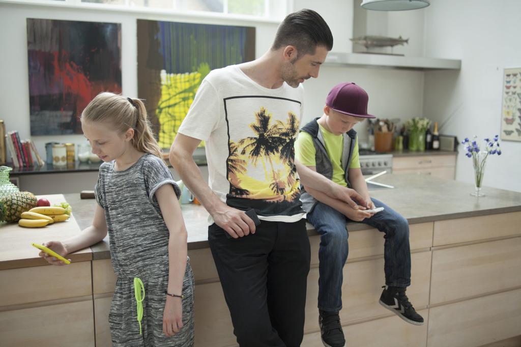 mobilabonnementer til børn