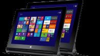 Lenovo er nu klar med en række nye produkter til Yoga-serien, der blandt andet inkluderer Yoga Tablet 2 og Yoga Tablet 2 Pro. Se pris og tilgængelighed her.