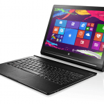 YOGA Tablet 2 with Windows - keyboard