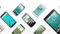 Android 5.0 Lollipop er lanceret, her kan du se om din Nexus enhed bliver opdateret.