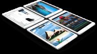 I stilhed blev en ny iPad Mini-model offentliggjort. Her kan du møde iPad Mini 4.