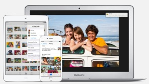 iCloud Photo Library (Foto: Apple)