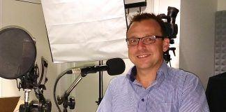 Jakob Willer, direktør, Teleindustrien (TI)