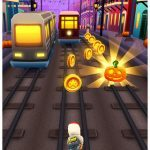 Screenshots fra Subway Surfers