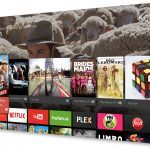 Android 5.0 Lollipop TV