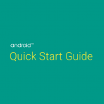 Android 5.0 Lollipop Quick Start Guide