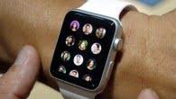 WEB-TV: Apple Watch er stadig langt fra sin lancering, men allerede nu kan du få en lille forsmag på urets funktioner og brugerflade.
