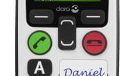 Simpel på ydersiden, men avanceret inderst inde. Doro Secure 580 ser yderst simpel ud med dens kun ni fysiske knapper, man den kan langt mere end du tror.