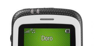 Doro Secure 580 (Foto: Doro)