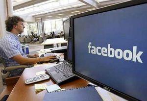 Fremover kan Facebook blive en integreret del af arbejdspladsen.