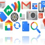 Google Apps på Google Play