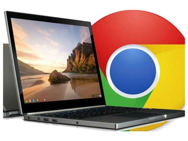 Google: Vi dropper ikke Chrome OS