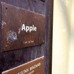 Apple, kontor, København