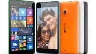 Lumia 520 var længe den mest populære Windows Phone på verdensplan, men den er nu blevet overhalet indenom af Lumia 535, der nuhar størst markedsandel på Windows Phone.