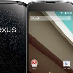 Nexus 4 med Android 5.0