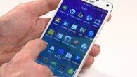 RYGTE: Ifølge rygterne vilden kommende Galaxy Note fra Samsung blive offentliggjort tirsdag den 2. august 2016.