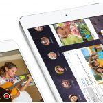 iPhone 6 og iPad Air 2