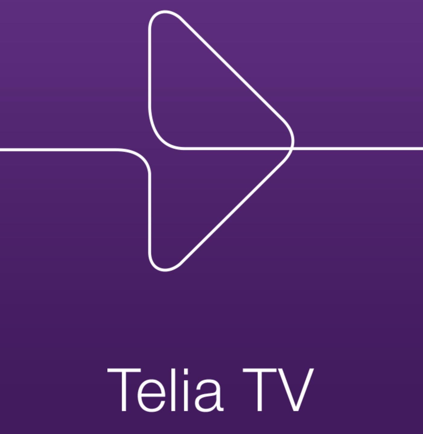 Telia klar med TV-pakker til mobilen