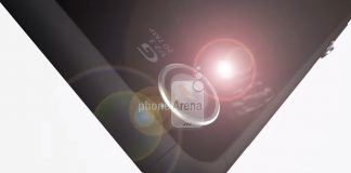 Sony Xperia Z4 læk