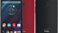 Den nye super-mobil fra Motorola, Droid Turbo, stryger uden om de europæiske butikshylder.