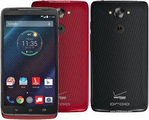 Motorola Droid Turbo har imponerende specifikationer, men kommer desværre ikke til Europa.
