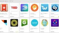 Google har lavet en liste over årets bedste applikationer. Se hele listen her – måske der lige er den du mangler.