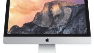 MINITEST: Apple iMac med Retina skærm i 5K-opløsning er stor, forrygende skarp men teksten kan være meget lille.
