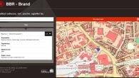 Et nyt onlinesystem giver brandmænd værdifule informationer på smartphone eller tablet.