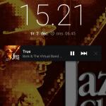 Nexus 6 screenshot