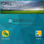 Android 5.0 Lollipop på Samsung Galaxy S5