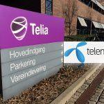 Telia Telenor