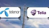 To danskere og en nordmand kommer til at står i spidsen for Telia og Telenors nye fælles teleselskab i Danmark.