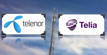 Telenor og Telia skaber et nyt fælles mobilselskab i Danmark (Foto: MereMobil.dk)