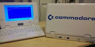 Commodore 64p
