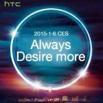 Desire More CES 2015