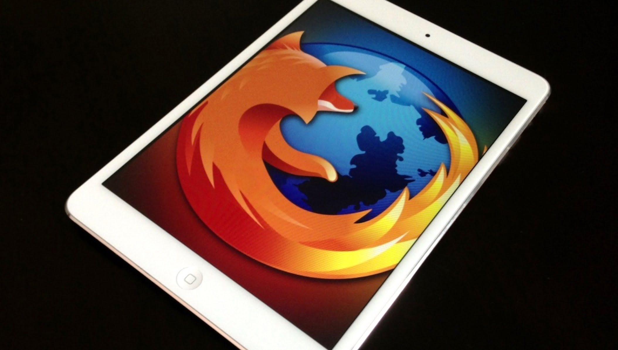 Er Firefox
