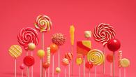 Den seneste opgørelse, der viser udbredelsen af Android-versionerne, viser en fremgang ved Android Nougat, men Lollipop og Marshmallow er langt i front.