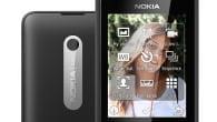 Nokia 301 er en billig mobiltelefon som mod alle smartphone-odds sælger helt utroligt godt. Vi har set på hvad der gør Nokia 301 overraskende populær.