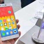Vivo X5Max - verdens tyndeste smartphone