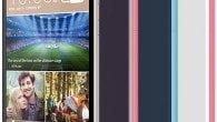 CES 2015: HTC har præsenteret et nyt mellemklasse selfiemonster, med stor skærm og 2014 specifikationer.