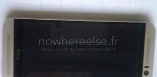 HTC One M9 rygte