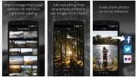 Nu er Lightroom Mobile tilgængelig for brugere af Android.