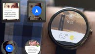 Forud for den store Android Wear opdatering bliver applikationen til enhederne nu opdateret – nyt design og nye funktioner.