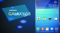 Rygte: Samsung Galaxy S6 og Galaxy S Edge er tilsyneladende nærmest bekræftet af Vodafone.
