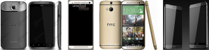 HTC One (M9) læk